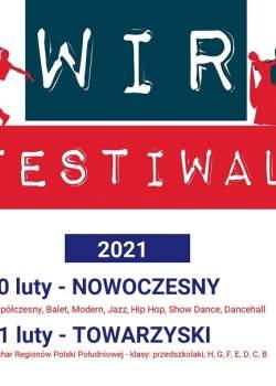 WIRFESTIWAL - 20,21 luty 2021